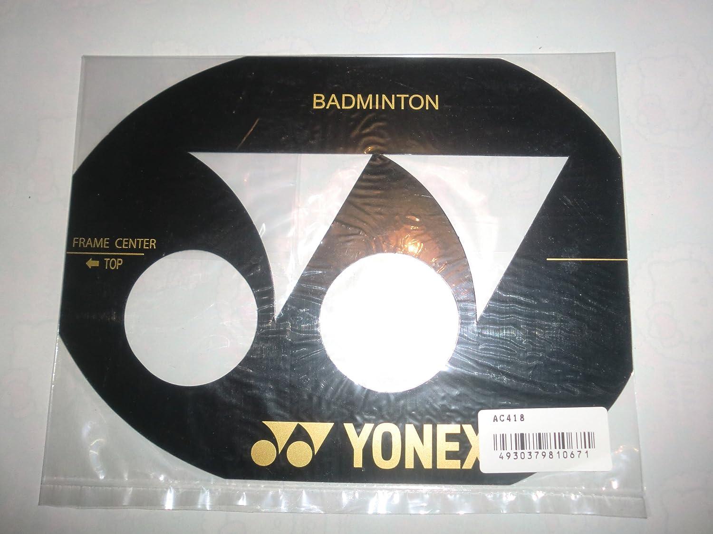 Yonex Stencil Card Badminton
