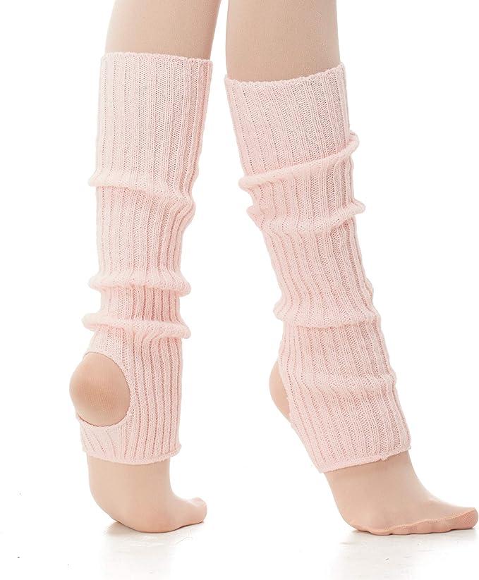 Calentadores de ballet