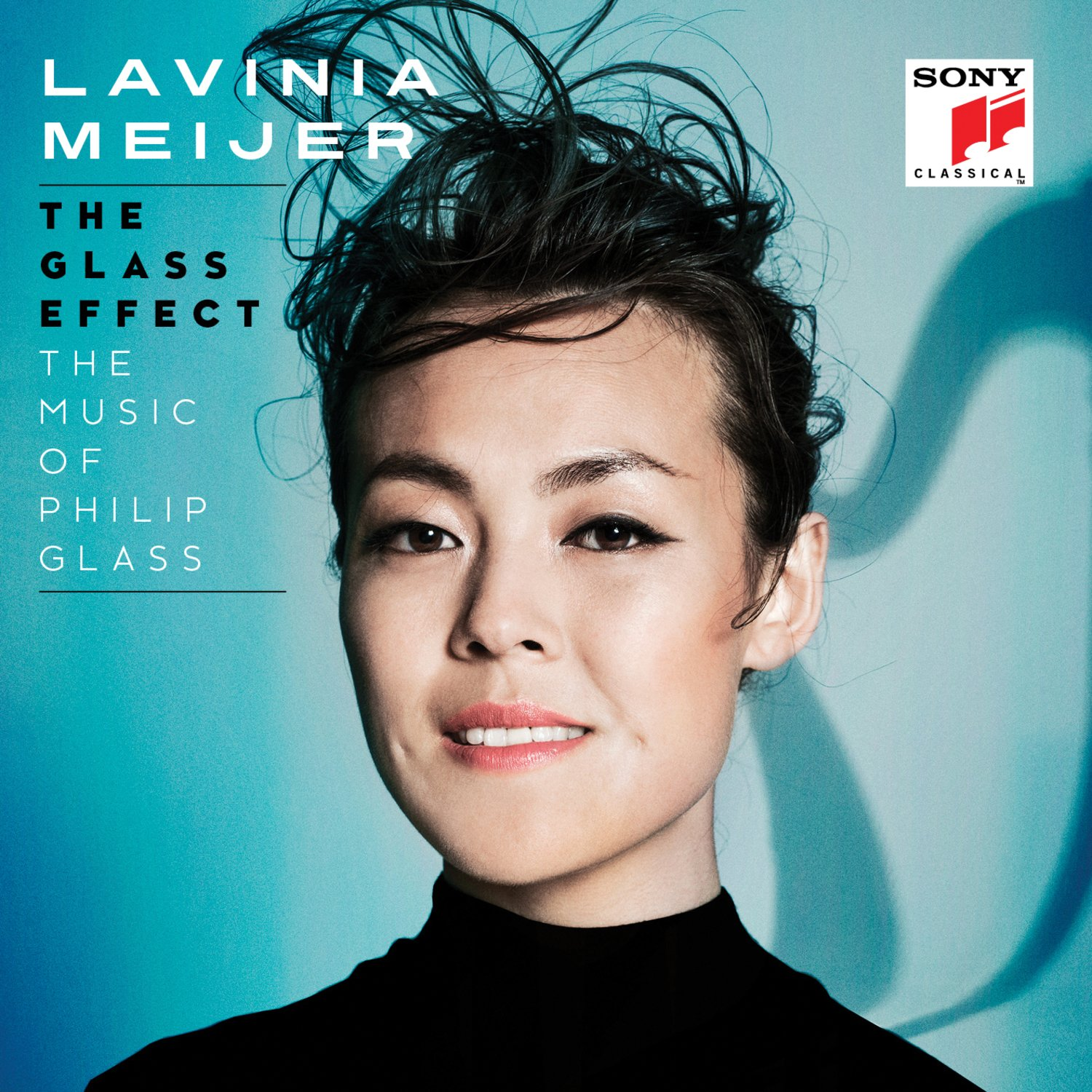 The Glass Effect (The Music of Philip Glass & Others) - Lavinia ...