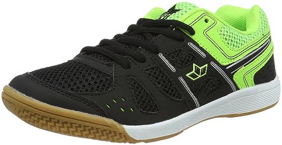 Lico Unisex-Erwachsene Catcher Hallenschuhe: Amazon.de: Schuhe & Handtaschen