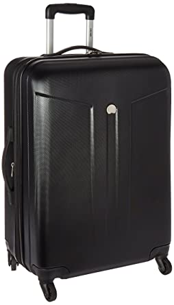 Amazon.com | Delsey Luggage Comete 24 inch Expandable 4 Wheel ...