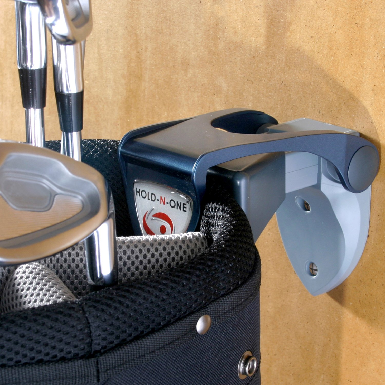 Hold-N-One Golf Bag Holder by The Other Edge (Image #6)
