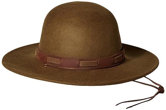 ... netherlands brixton mens steeler hat light olive large 39077 94cf7 ccd17d6fc7a2