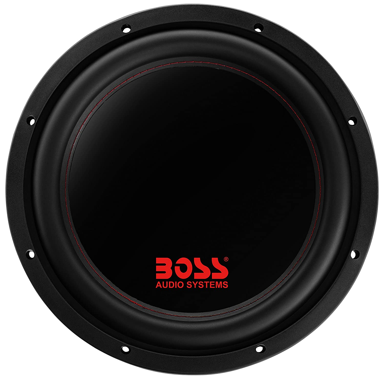 Boss Audio P129dc 2600 Watt 12 Inch Dual 4 Ohm Voice Re Connectseries Amplifier Wiring Kit 4gauge 2channel 5000w Coil Car Subwoofer Cell Phones Accessories