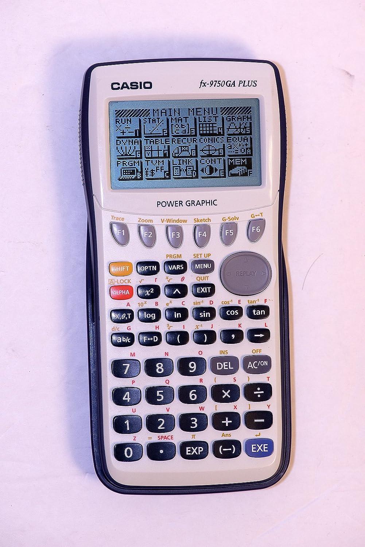 Best graphing calculator casio 2020
