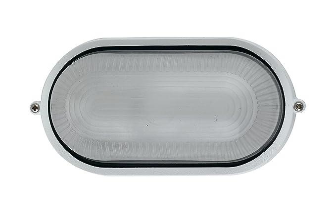 Plafoniere Per Garage : Fan europe i ibiza s bco plafoniera per esterno vetro watts