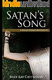 Satan's Song - A Bailey Crane Mystery (The Bailey Crane Mystery Series Book 2)