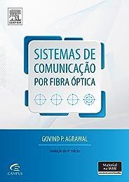 Sistemas de comunicação por fibra óptica