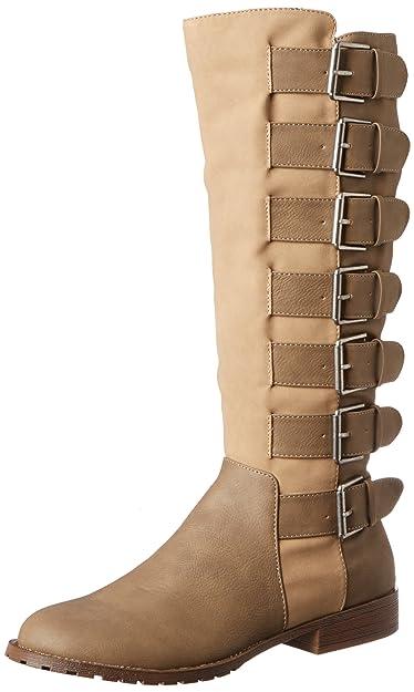 64e43247baa Michael Antonio Women s Baxley Knee-High Boot