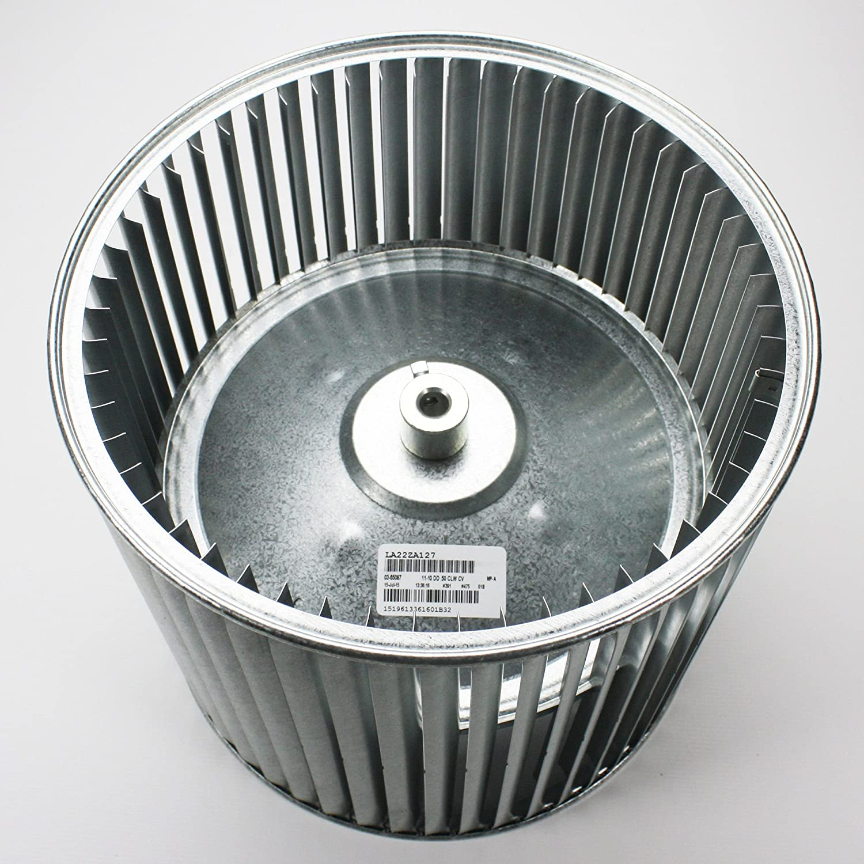 Hvac Squirrel Cage Fans Fan Wiring Diagram La Za Carrier Oem Replacement Furnace Blower Wheel Controls 1500x1500