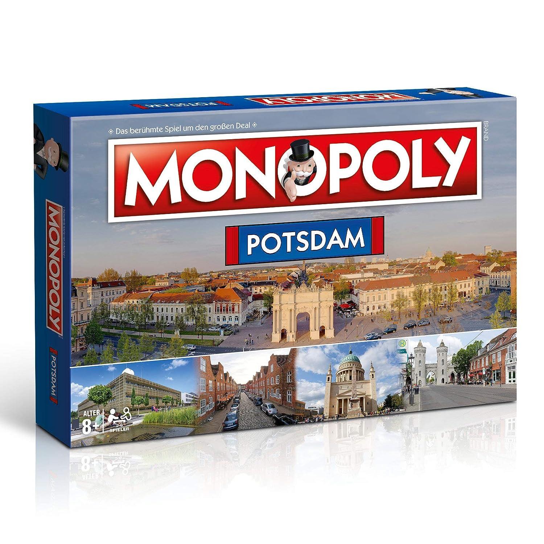englisch Monopoly Queen Spiel Brettspiel Gesellschaftsspiel