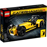 Lego 21307 - Ideas Caterham Seven 620R