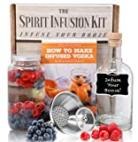 The SPIRIT INFUSION KIT - Infuse Your