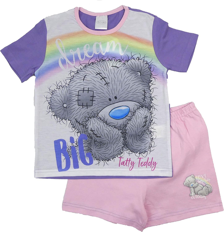 Me to You Tatty Teddy Baby Boys Pyjamas