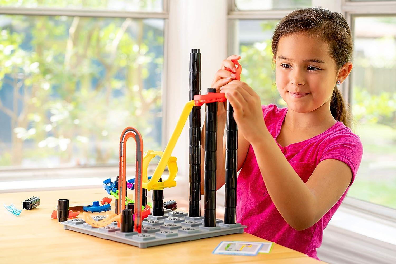 ThinkFun Roller Coaster Challenge STEM Toy/