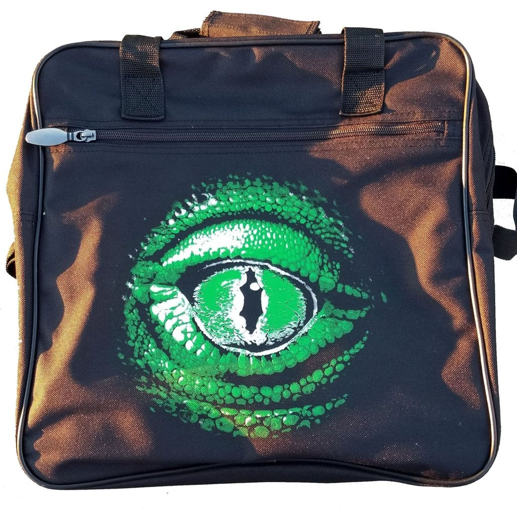 Moxy Lizard Single Ball Bowling Bag by Bowlerstore Products