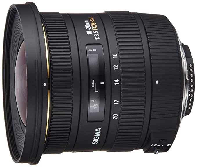 The 8 best sigma wide angle lens for nikon d3300