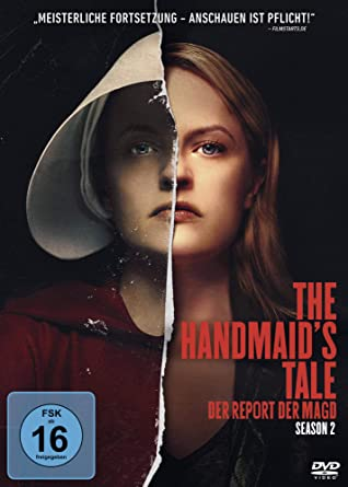 Amazon Com The Handmaid S Tale Season 2 Movies Tv