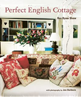English Country Cottage Interiors Details Gardens Sally