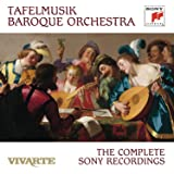 Tafelmusik Baroque Orchestra - The Complete Sony Recordings