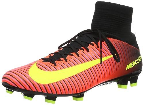 Nike Mercurial Veloce III DF Fg 058c267787c