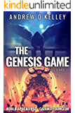 The Genesis Game: Volume I (World Apocalypse - Calamity Dungeon Book 1)