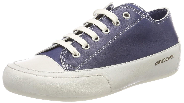 Candice Cooper Tamponato, Zapatillas para Mujer 37 EU|Azul (Navy Blau)