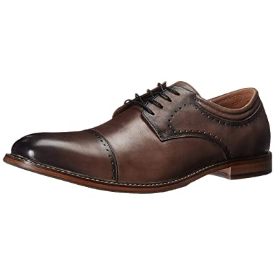 STACY ADAMS Men's Flemming Cap-Toe Oxford | Oxfords