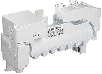 Amazon.com: LG Electronics AEQ73110205 Refrigerator Ice Maker ... on kenmore washer wire harness, viking ice maker wire harness, ge washer wire harness,