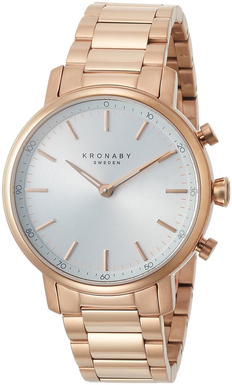 [クロナビー]KRONABY 腕時計 クロナビー スマホサポートセット A1000-2446X 【正規輸入品】 B077ZGY7LY