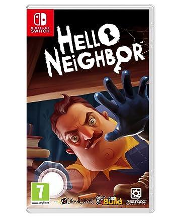 jeux en ligne hello neighbor