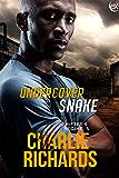 Undercover Snake (Shifter's Regime Book 5)