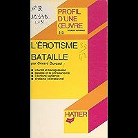 L'érotisme, de Bataille: Analyse critique