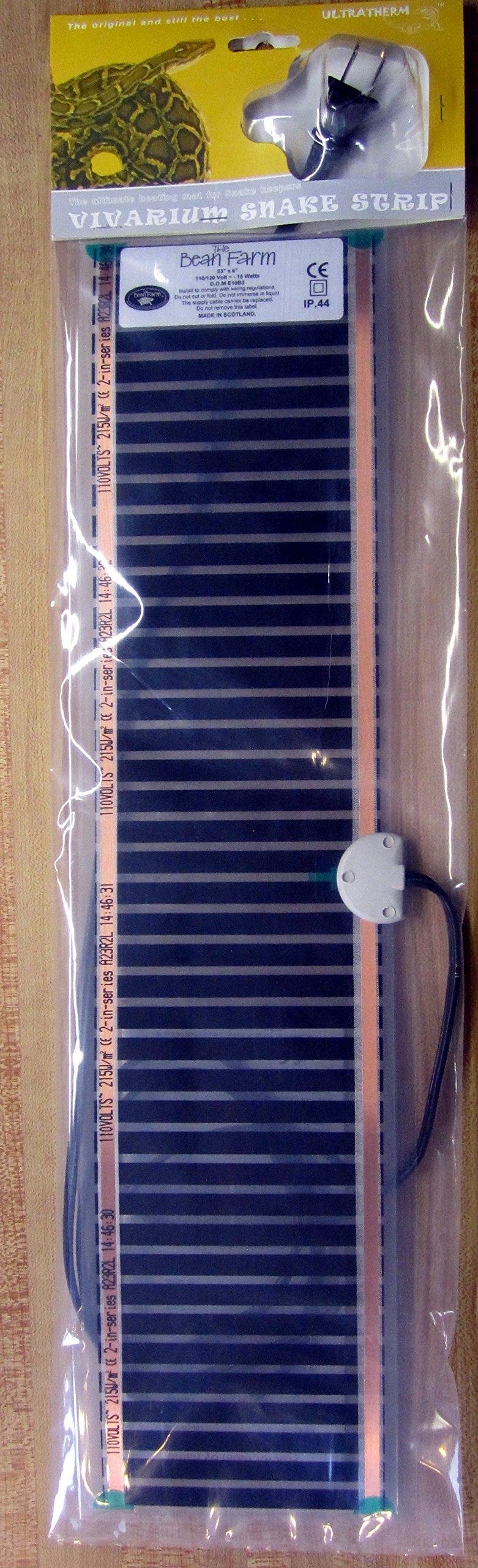 Ultratherm Under the Tank Heater, 6 x 35