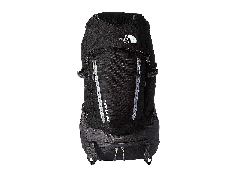 [ザ ノースフェイス] The North Face レディース Terra 65 バックパック [並行輸入品]  TNF Black/Asphalt Grey B01N9795B4