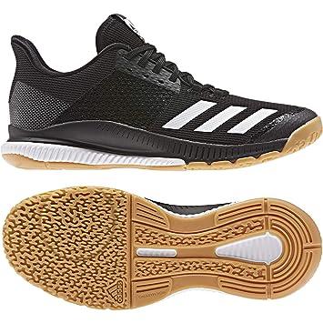 acheter pas cher bd4af ed09c adidas Chaussures Femme Crazyflight Bounce 3: Amazon.fr ...