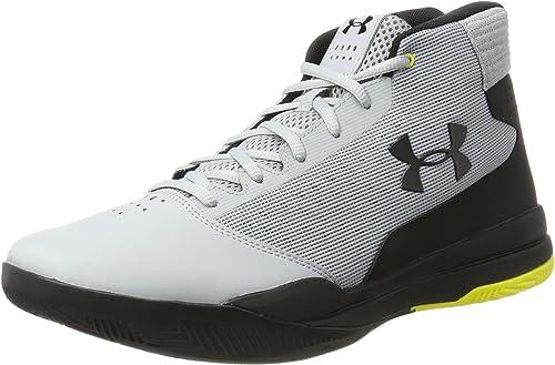Under Armour UA Jet 2017, Zapatos de Baloncesto para Hombre ...