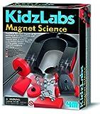 Kidz Labs 00-0329 - Fun Science Magnetismo