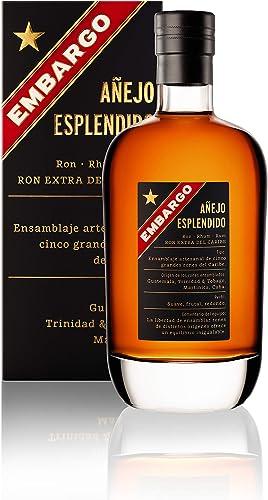 Embargo Licores - 700 ml