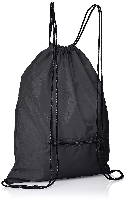 adidas GS NEOPARK, Men's Backpack, (Negro/Negro/Naranj)