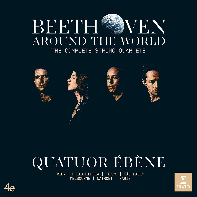 Beethoven: les quatuors (présentation et discographie) - Page 16 81uODPJIYYL._SL1500_