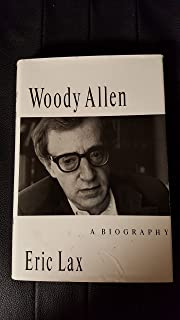 Woody allen movie posters u fonts in use
