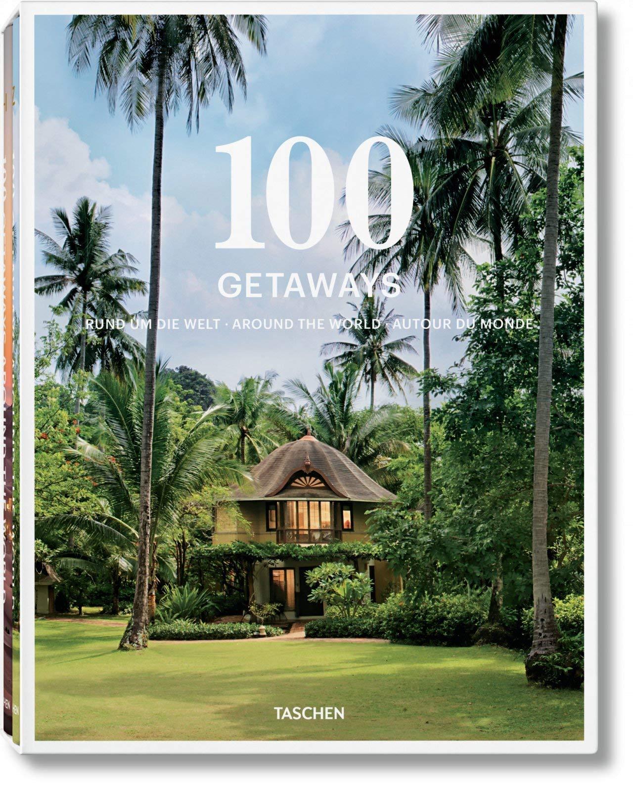 100 Getaways around the World 2 Volume Slipcase Idioma Inglés : JU: Amazon.es: Mayer, Margit J.: Libros en idiomas extranjeros