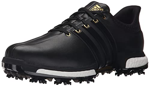 4a665549aea7 adidas Golf Men s Tour360 Boost Spiked Shoe