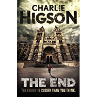 The End of Fun (An Enemy Novel Book 7) book cover