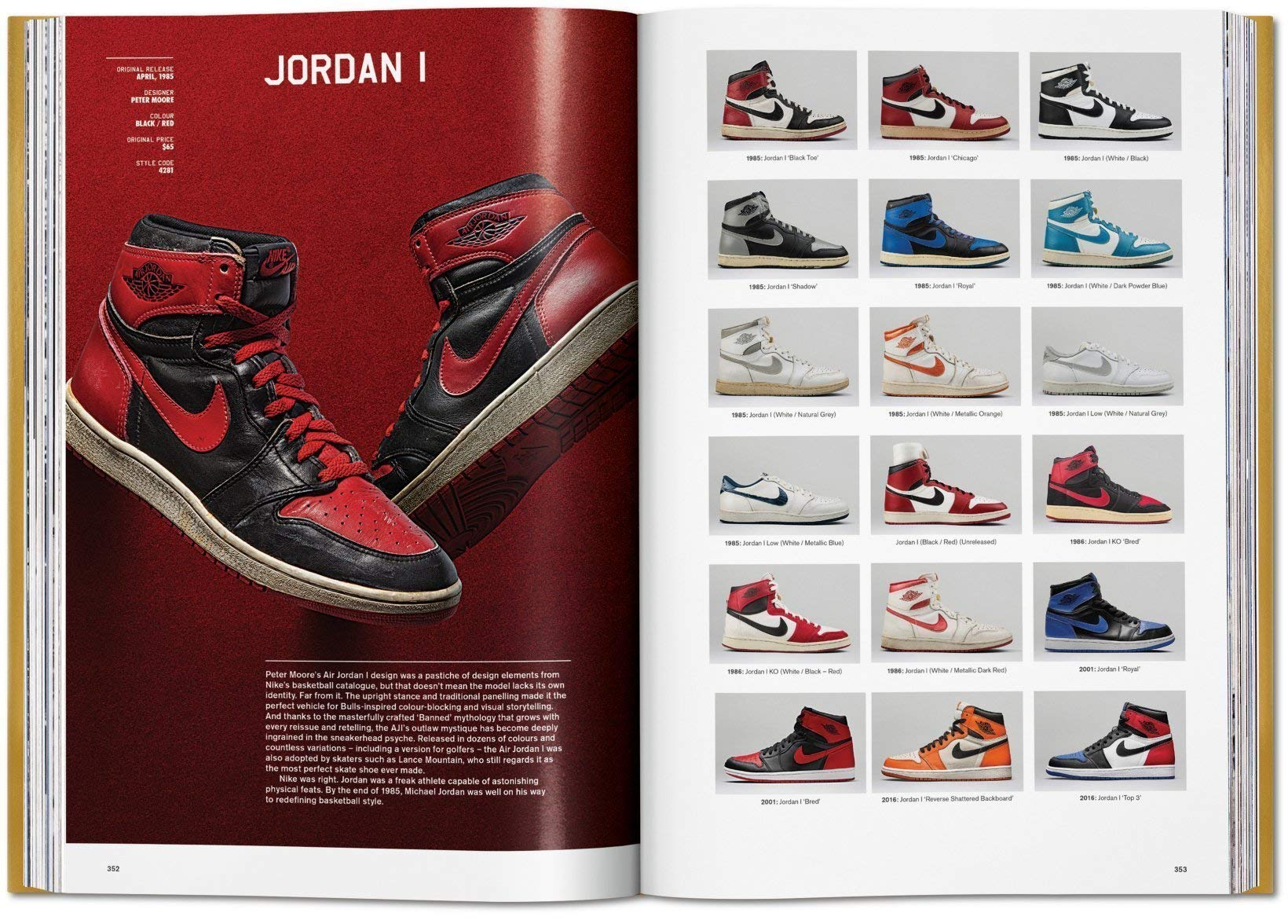 Sneaker freaker : The ultimate sneaker book