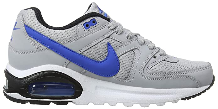 4f968ce905cc NIKE Girls  Air Max Command Flex (Gs) Running Shoes  Amazon.co.uk  Shoes    Bags