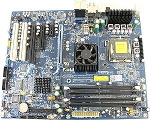 Dell Motherboard Desktop C113J XPS 630 630I (Renewed)