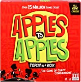 Apples to Apples Party in a Box Game