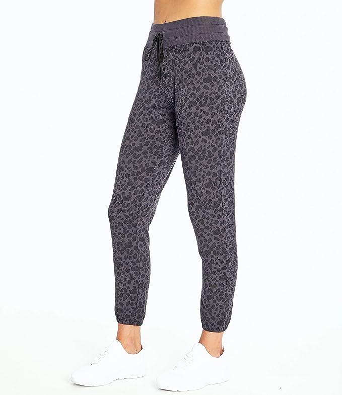 Jessica Simpson Sportswear Womens Felicity Jogger Pant